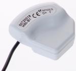 - Unterstützt eine Vielzahl von Zählern - Rückwirkungsfreier Abgriff der Zeigerdrehung                                                                                        - Nachrüstbar bei vorbereiteten Zählern - Erkennung der Flussrichtung - Unterdrückung von Prellimpulsen - Selbstdiagnose - Batterielebensdauer mehr als 10 Jahre - Hermetisch abgedichtetes Gehäuse (IP 68)
