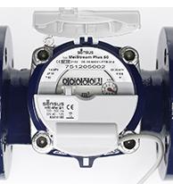 Die Datenschnittstelle und flexible Impulsausgabe für Großwasserzähler  - Unterstützt Großwasserzähler mit dem MeiStream und MeiTwin MID Standardzählwerk - Rückwirkungsfreier induktiver Abgriff der Zeigerdrehung  - Nicht beeinflussbar durch Magnete - Nachrüstbar - Elektronische Impulsausgabe, daher kein Prellen. Impulswertigkeit, Modus und Dauer ist vor Ort änderbar. - Selbstdiagnose und Erkennung von Manipulationsversuchen - Batterielebensdauer bis zu 12 Jahren. Mit Fremdversorgung durch z.B. eine M-Bus Zentrale kann die Lebensdauer erhöht werden - Hermetisch abgedichtetes Gehäuse (IP68) - Kabellänge: 3 m